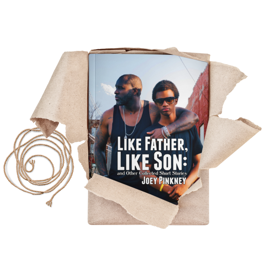Like Father, Like Son: and Other Collected Short Stories Joey Pinkney